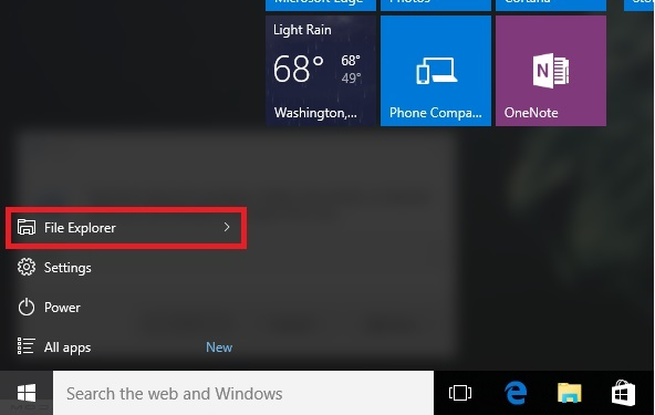 how to make system restore point in windows 10